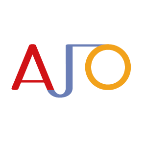 logo AJO Amsterdam