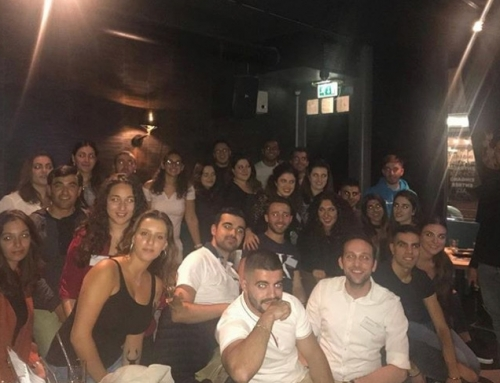 Karaoke – 14-09-2018