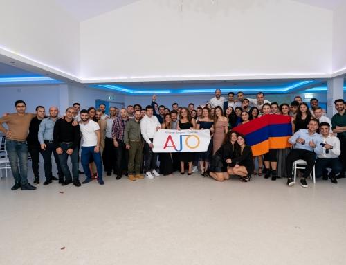 Gala 12,5 jaar AJO – 02-11-2019